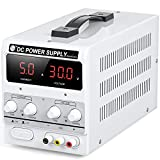 RoMech 30V 5A DC Power Supply...
