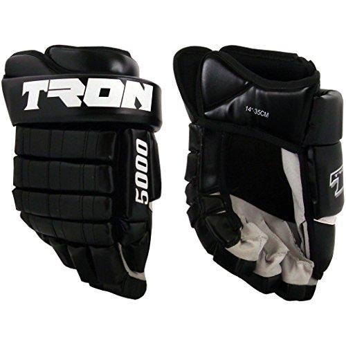 Tron 5000 Senior Hockey Gloves