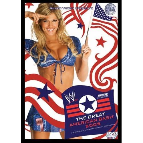 Wwe - Great American Bash [Edizione: Regno Unito] [Edizione: Regno Unito]