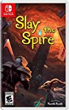 Slay the Spire (輸入版:北米) – Switch - PS4