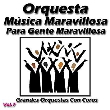 Musica Maravillosa Vol. 7