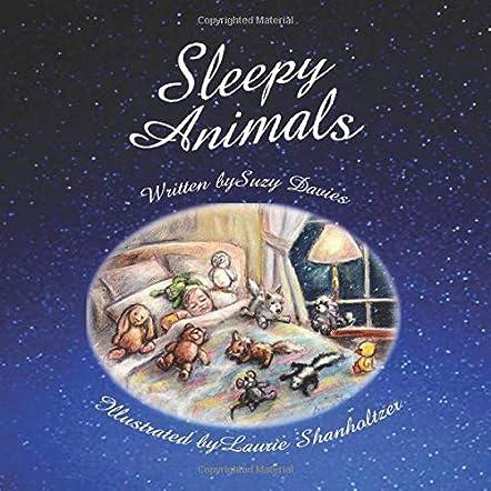 Sleepy Animals