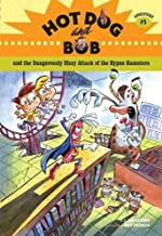 Hot Dog and Bob Adventure 3: and the Dangerously Dizzy Attack of the Hypno Hamsters