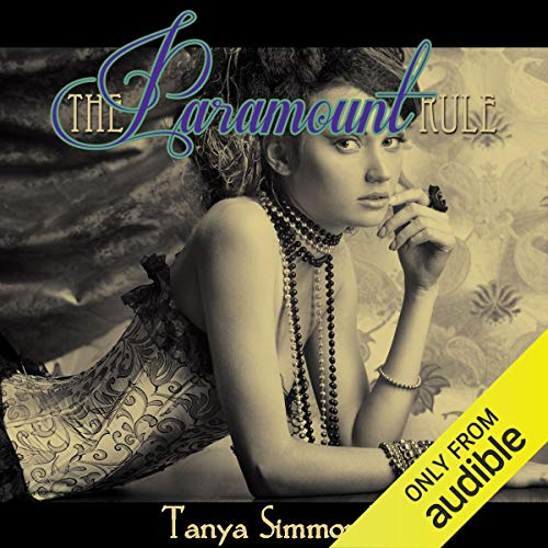 The Paramount Rule cover art
