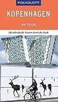 POLYGLOTT on tour Reisefuehrer Kopenhagen: Elf individuelle Touren durch die Stadt