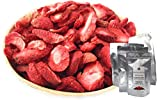 TALI Erdbeeren gefriergetrocknet, Scheiben 125 g