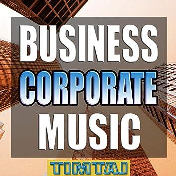 Business Corporate Music