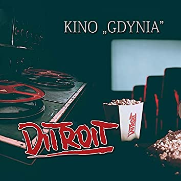 """Kino """"Gdynia"""""""