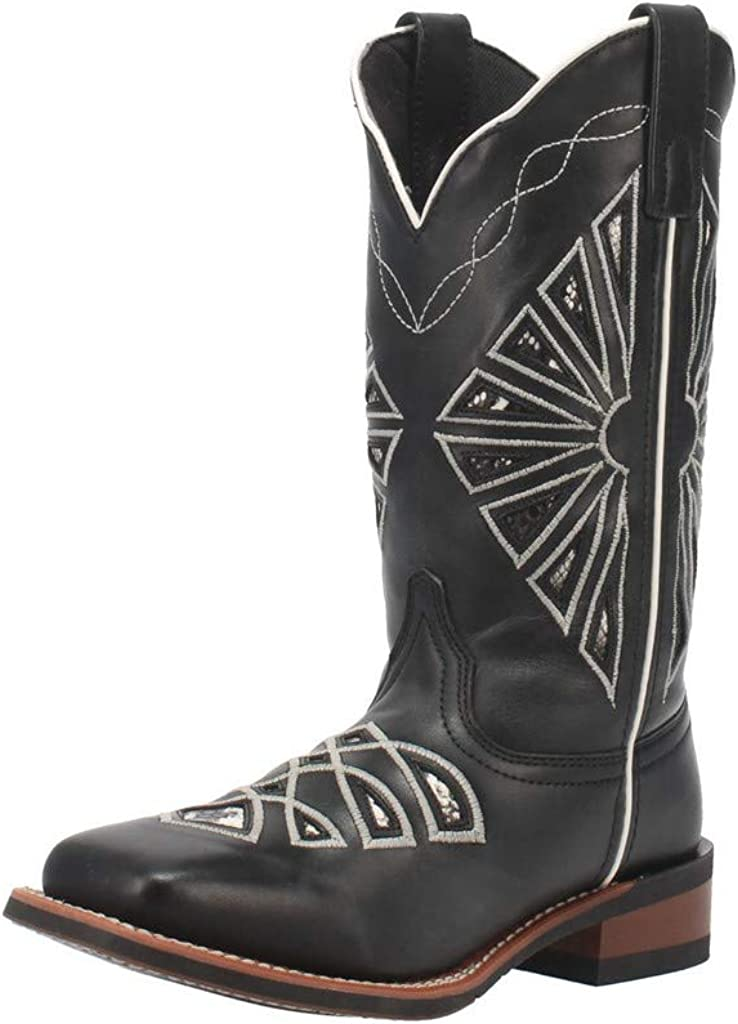 Laredo Women's Mid-Calf Boot Western