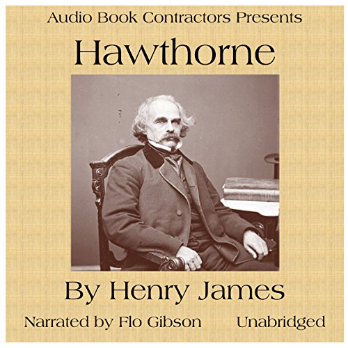 Hawthorne cover art