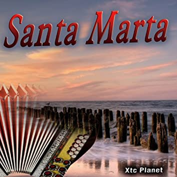 Santa Marta - Single