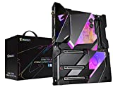 GIGABYTE Z490 AORUS Xtreme WF (Intel LGA1200/Z490/E-ATX/All-In-One Monoblock/3xM.2 Thermal Guard/SATA 6Gb/s/USB 3.2 Gen 2/Intel WiFi 6/Dual Thunderbolt 3/ESS9218 DAC/Aquantia 10GbE/Gaming Motherboard)