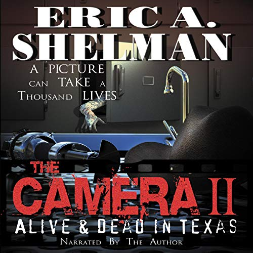 Couverture de Alive & Dead in Texas