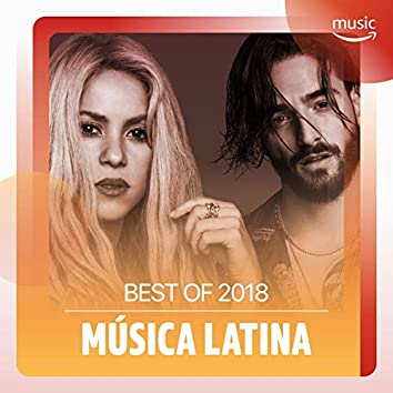 Best of 2018: Música Latina