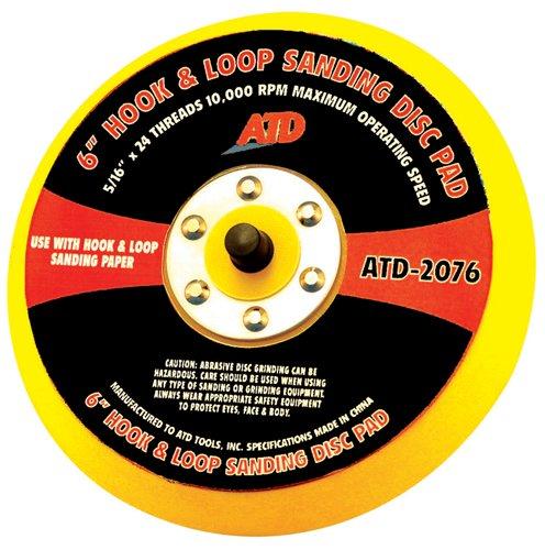 ATD Tools 2076 6