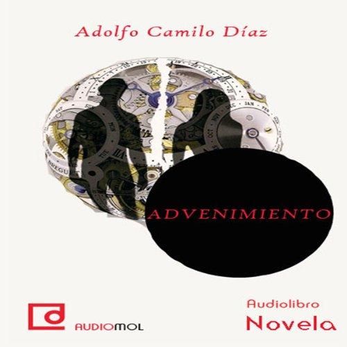 Advenimiento [Epiphany]  Audiolibri