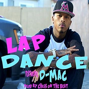 Lap Dance (feat. D-Mac)