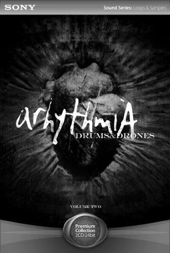 arhythmiA: Drums & Drones, Volume Two [Download]