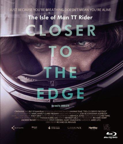 クローサー・トゥ・ザ・エッジ マン島TTライダー Blu-ray