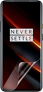 Celicious Matte Flex Anti-Glare 3D Screen Protector Film Compatible with OnePlus 7T Pro 5G McLaren [Pack of 3]