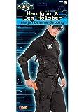 Forum Novelties Swat Leg Holster