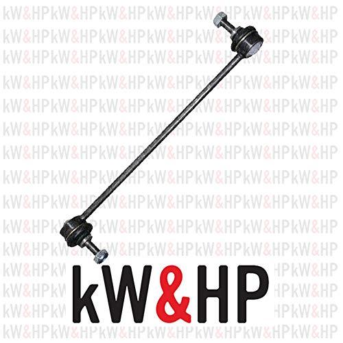 Braccio oscillante sospensione ruota Sinistro kW/&HP KW1936
