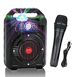 Image of Portable PA Speaker System...: Bestviewsreviews