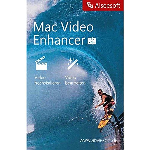 MAC Video Enhancer Vollversion (Product Keycard ohne Datenträger)