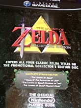 The Legend of Zelda: Collector's Edition Player's Strategy Guide