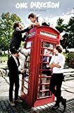 Trends International One Direction - Take Me Home Wall Poster, 22.375' x 34', Premium Unframed Version