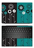 Decalrus - Protective Decal Skin Sticker for Dell XPS 13 9300 (13.4' Screen) case Cover wrap DExps13_9300-70
