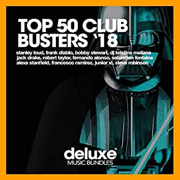 Top 50 Club Busters '18