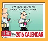 Dilbert 2016 Day-to-Day Calendar (Calendars 2016)