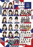 The Girls Live Vol.63[DVD]