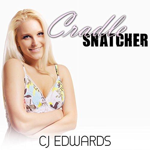 Cradle Snatcher audiobook cover art