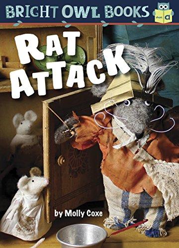 Rat Attack: Short A