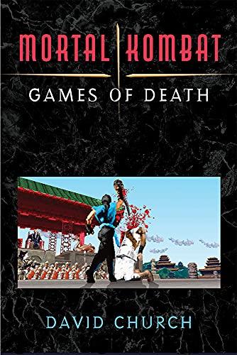Mortal Kombat: Games of Death