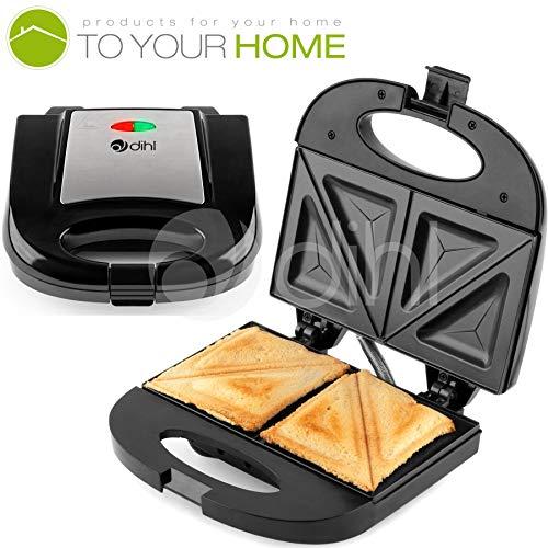Dihl - Double Sandwich Toastie M...