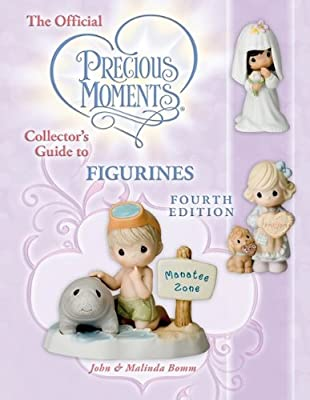 The Official Precious Moments Collector's Guide to Figurines, Fourth Edition