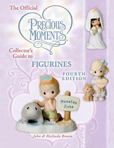 Compare Textbook Prices for The Official Precious Moments Collector's Guide to Figurines, Fourth Edition 4th Edition ISBN 9781574326406 by John Bomm,Malinda Bomm