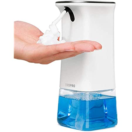 Members Mark restroom kitchen bathroom restaurant hand foaming soap dispenser