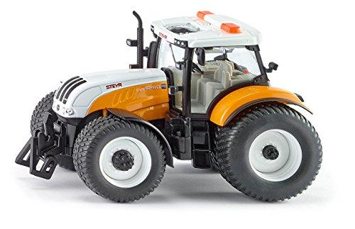 Siku 3286 - Steyr 6240 CVT Kommunal, Spielmodelle