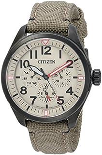 Citizen Watches Mens BU2055-08X Eco-Drive