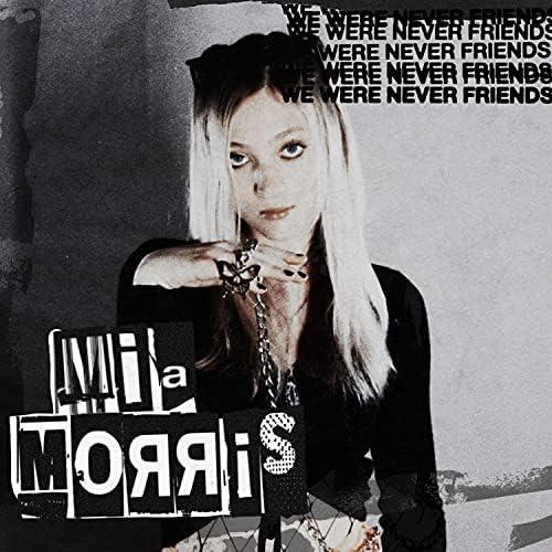 Mia Morris