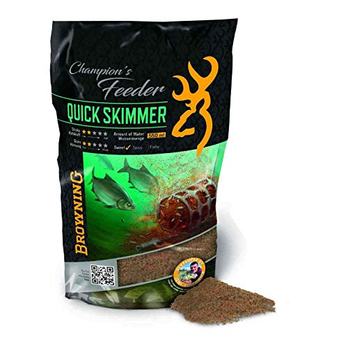 Browning Fishing Champion's Feeder Mix Quick Skimmer 1kg