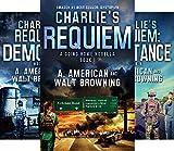 Charlie's Requiem (4 Book Series)