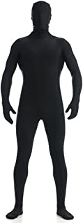 DH Men's Lycra Spandex Full Body Halloween Costume Zentai Suit