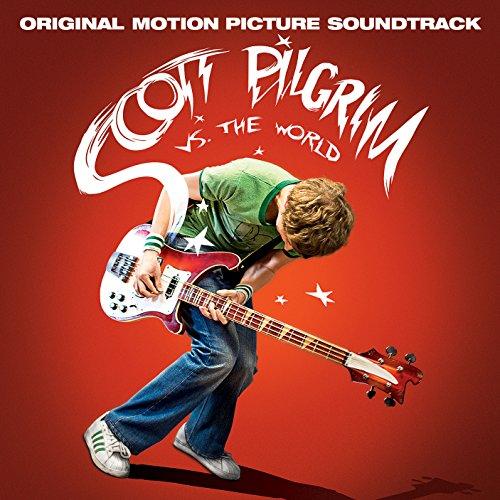 Scott Pilgrim vs. the World (Original Motion Picture Soundtrack) (Deluxe Version)