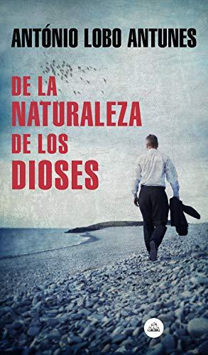 De la naturaleza de los dioses (Literatura Random House)