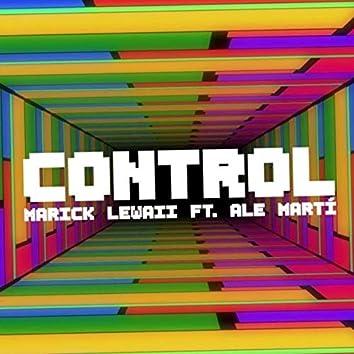 Control (feat. Ale Martí)